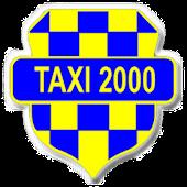 Taxi 2000