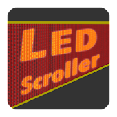 LED Scroller (Running Text)