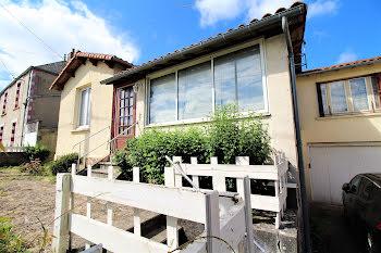 maison à Cerizay (79)