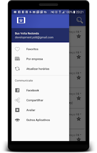 Volta Redonda - Bus Horários - náhled