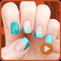 Nail Art Design Videos icon