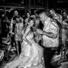 Wedding photographer Elvira Kasimova (elvirakasimova). Photo of 16.06.2015