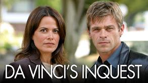 Da Vinci's Inquest thumbnail