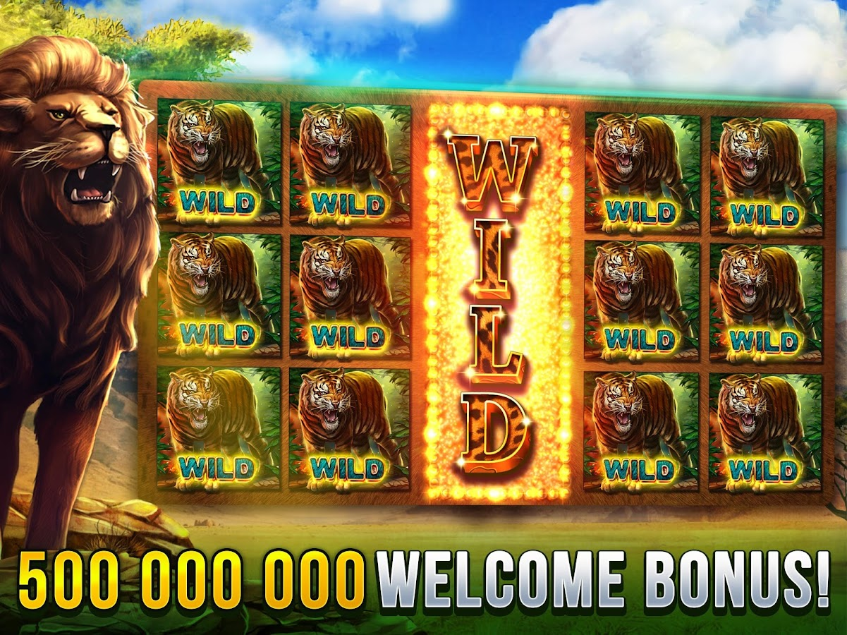 casino slot games how to win