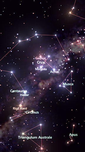 Star Tracker - Mobile Sky Map  screenshots 3