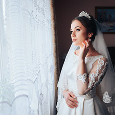 Wedding photographer Yaroslav Galan (yaroslavgalan). Photo of 01.04.2018