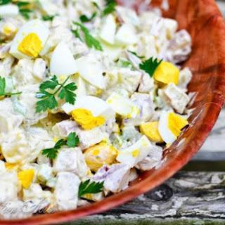 ~Not Just Any Potato Salad~