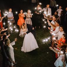 Wedding photographer Przemysław Góreczny (PrzemyslawGo). Photo of 25.07.2018