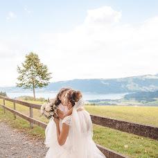 Wedding photographer Anna Memoria (foto-memoria). Photo of 18.08.2017