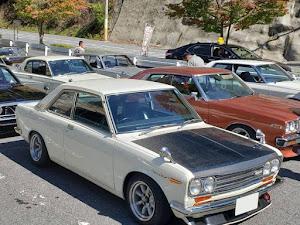 スカイライン  GT-R  1969年のカスタム事例画像 ひろゆきさんの2020年10月18日21:53の投稿