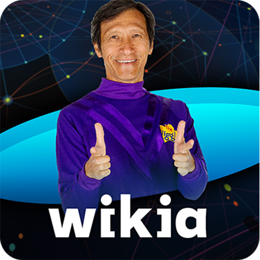FANDOM for: The Wiggles Icon