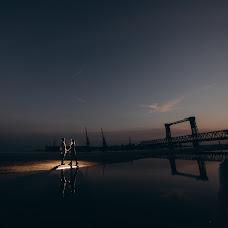 Photographer sa kasal Dmitriy Zubkov (zubkov). Larawan ni 12.06.2019