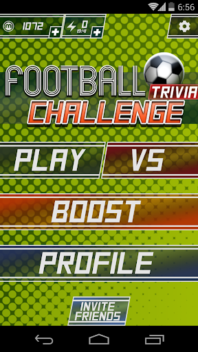 Soccer Trivia Plus