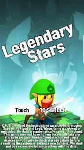 Legendary Stars 1