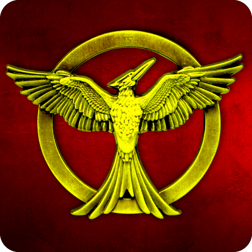 Quiz for The Hunger Games