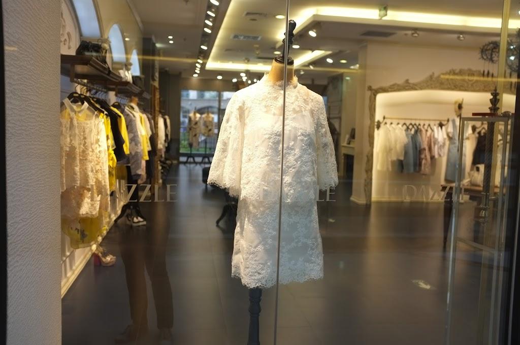Being fashion shopping in Sanlitun