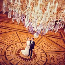 Wedding photographer Yuliya Krutyakova (wedpixel). Photo of 29.03.2015
