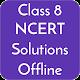 Class 8 NCERT Solutions Offline APK