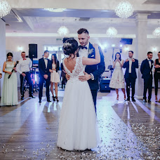 Wedding photographer Klaudia Kulesa (kt2studio). Photo of 17.02.2018
