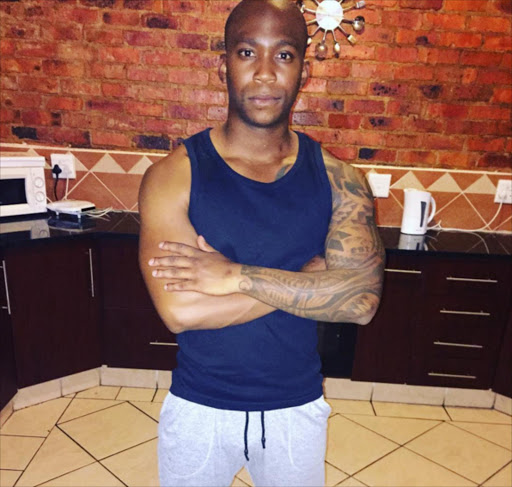 They are just friends NaakMusiQ s team deny he s dating Minnie Dlamini