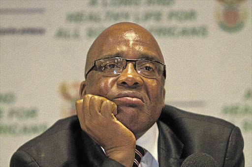 'It will be a good time to reflect', says Motsoaledi as marriage certificates won't be issued during lockdown - TimesLIVE