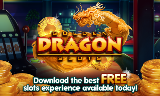Slots Golden Dragon Free Slots - screenshot