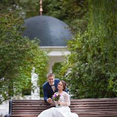 Wedding photographer Yuliya Rebrova (Rebrova). Photo of 03.12.2015