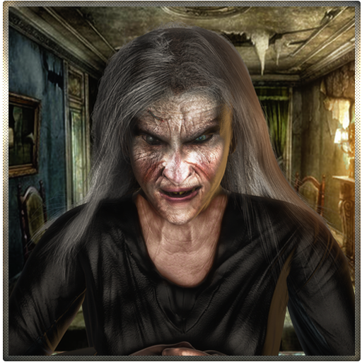 Scary Evil .. file APK for Gaming PC/PS3/PS4 Smart TV