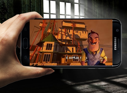 Hello Neighbor Levels Crash Alpha 4 for Help for PC