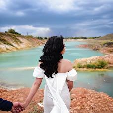 Wedding photographer Mariya Gekkel (mariyagekkel). Photo of 07.02.2018