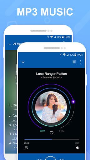 mp3 player - music player 1.1 screenshots 22