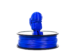 Royal Blue MH Build Series PLA Filament - 1.75mm (1kg)