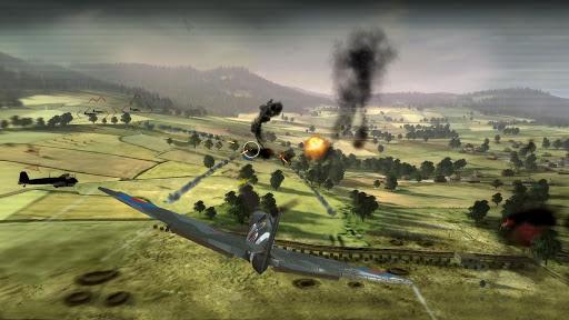 War Plane 3D -Fun Battle Games 1.1.1 screenshots 7