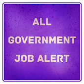 All Government Job Alert
