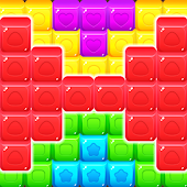 Candy Blast Island: Free Puzzle game