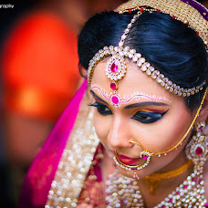Wedding photographer Utsav Dutta (utsavdutta). Photo of 10.07.2016