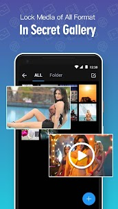 Privacy Lock – Lock Video & Hide Photo – HideX App Download For Android 2