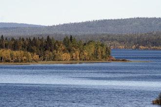 Photo: Kuolajärven Isosaari