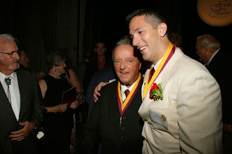 Photo: 2012 Class of the FSU Hall of Fame