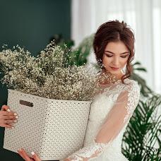 Wedding photographer Olga Nikolaeva (avrelkina). Photo of 01.03.2019