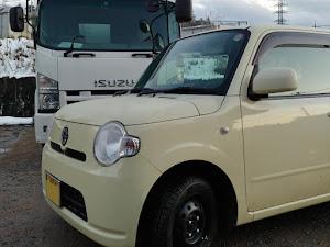 ミラココア L685S H24年式 X4WDのカスタム事例画像 ココきちさんの2021年01月13日21:38の投稿