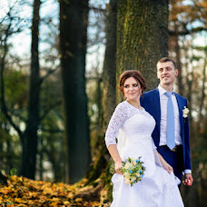 Wedding photographer Nataliya Kislickaya-Kochergina (Caramell). Photo of 10.01.2016