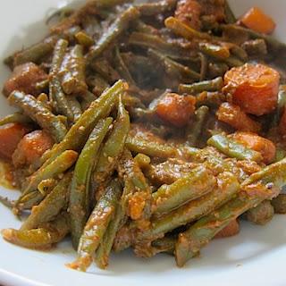Vegan African Stew