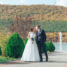 Wedding photographer Viktoriya Ceys (Zeis). Photo of 27.10.2017