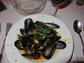 Photo: Moulles at Porto Mar