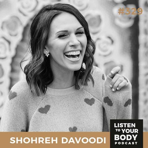 3 Pillars of Self-Trust w/ Shohreh Davoodi