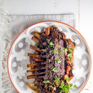 Venison Ribs Recipes