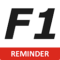 Formula 1 Reminder icon