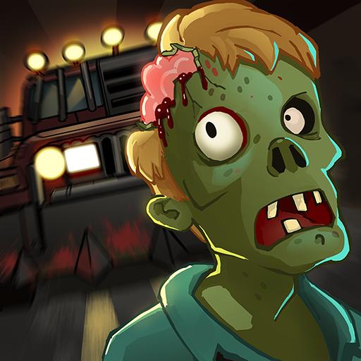 Highway Racing: Zombie Roads