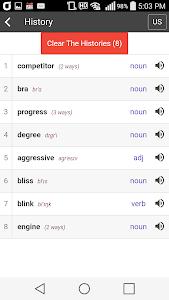 Collocation Dictionary Pro v1.0.8